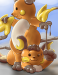 Pool(toy) Rules (Raichu TF) by Mewscaper