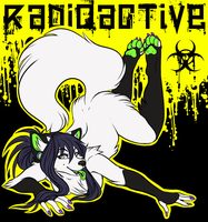 RADIOACTIVE by nauticaldog