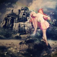 Colorfull Fairy by mandiiehw