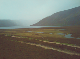 Scottish Landscape by MyannaRose