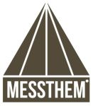 Messthem logo by messthem