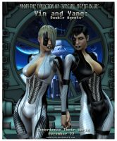 Yin and Yang: Double Agents by SubVirgin
