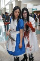 Alice - Madness Returns by Garivel