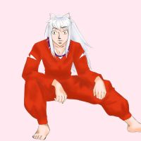 Inu For Neji by Darth-Sparrowhawk