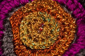 Freehand Crochet I vi by scribbleXcore