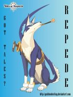 Tales of Vesperia Repede by gmbluedestiny
