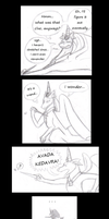 CM Rd1: Starshots- Pg11 by SnowTheWolf