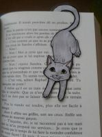 Bookmark Rondoudou - Orion by Cristaleyes