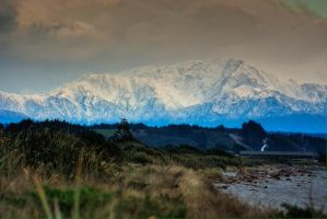 Cold Mountain by Mikelyjohnsono