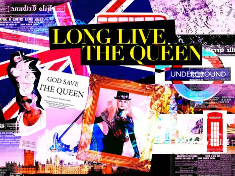 Long Live the Queen by fragmentx