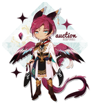 [galatier] auction [closed] by elltia