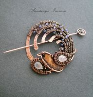 brooch-bird 3 by nastya-iv83