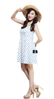 Tiffany (SNSD) PNG Render by jessyly