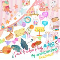 Pack #28 pngs by akumaLoveSongs