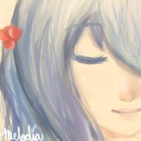 Melodia by Saelyssa
