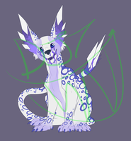 Uncommon Crybaby Adoptable CLOSED by WellHidden