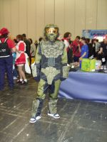 MCM Expo Oct 08 Master Chief by Colzy-Chan