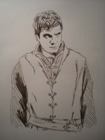 Gendry by nastyd13