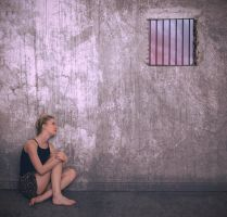 18/365 Trapped by ClaireWeller