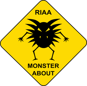 RIAA Monster by Mutar