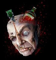 Jager Zombie by hardnox757