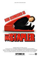The Stapler by halfbeast