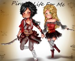 Pirates Life for Me by daddysgirl554