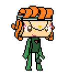PIxel Atoi Animated by willtommo