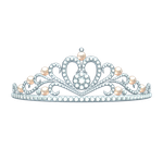 MMD - Pretty Tiara Download by HaruLikesCarrots