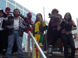 AX2014 - Marvel/DC Gathering: 094 by ARp-Photography