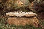 Stone Table by CD-STOCK by CD-STOCK