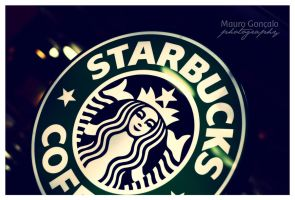Starbucks by mauro-goncalo