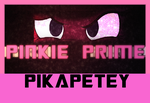 Animation: PINKIE PRIME by Pikapetey