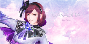 Gracia sig by QiaoFather
