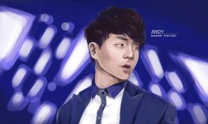 This Love Andy by HettaG
