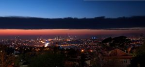 Istanbul pano by irem-altan