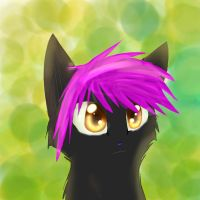 Sunshine and Greeness by nightpooll