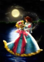 Moonlight Dance by galia-and-kitty