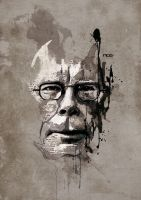 Stephen King by neo-innov