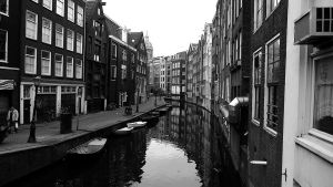 canal by sethlamden
