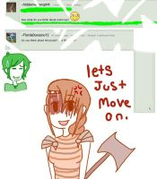Hiccup answers: Shipping by HiccupReacts