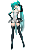 DT Extend Good Smile Racing 2011 Miku DOWNLOAD by ChocoFudge98