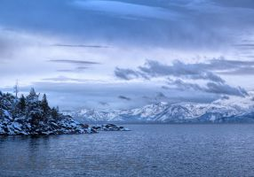 Sand Harbor sunset140130-7-Edit by MartinGollery