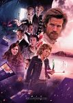 Doctor Who: Impossible Astronaut / Day of the Moon by willbrooks