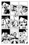 Spidey vs. Kraven Page 4 by mikemayhew