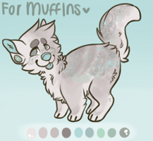 Custom for Mufflns by specbear