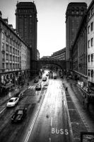 Kungsgatan by SilentCloud