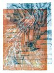 Tape Collagraph by dMaterialize
