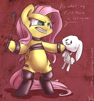 It's what my Cutie Mark is telling me by atryl
