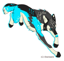 Wolf Adopt 2 - 140pts by objectual